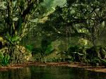 Jungle Temple III