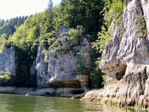 Lac des Brenets 3