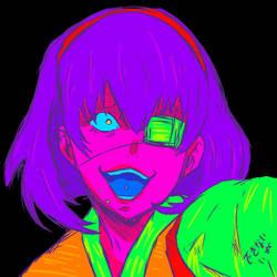 Midari Neon