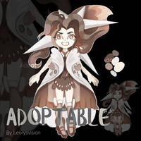 Adopt [OPEN] by Leorysvision
