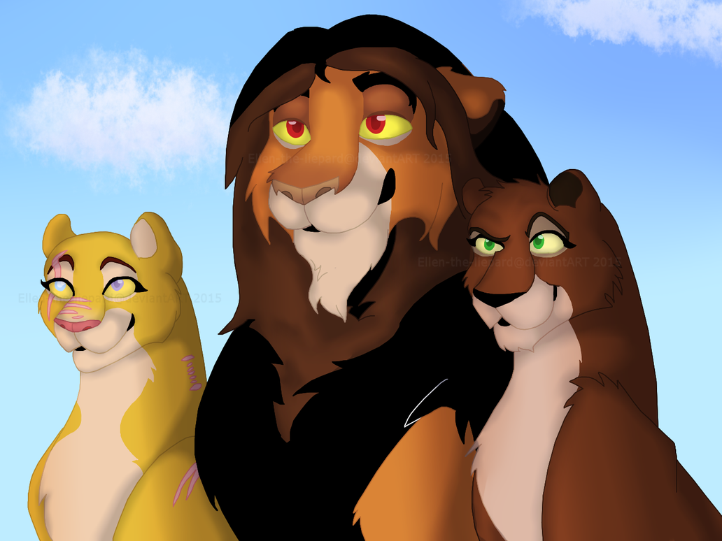 Mufasa And Scars Parents | www.imgkid.com - The Image Kid ...