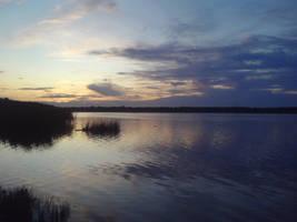 Lake by Sayata
