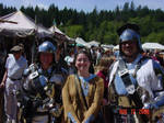 The knights and I