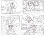 Graboid comic