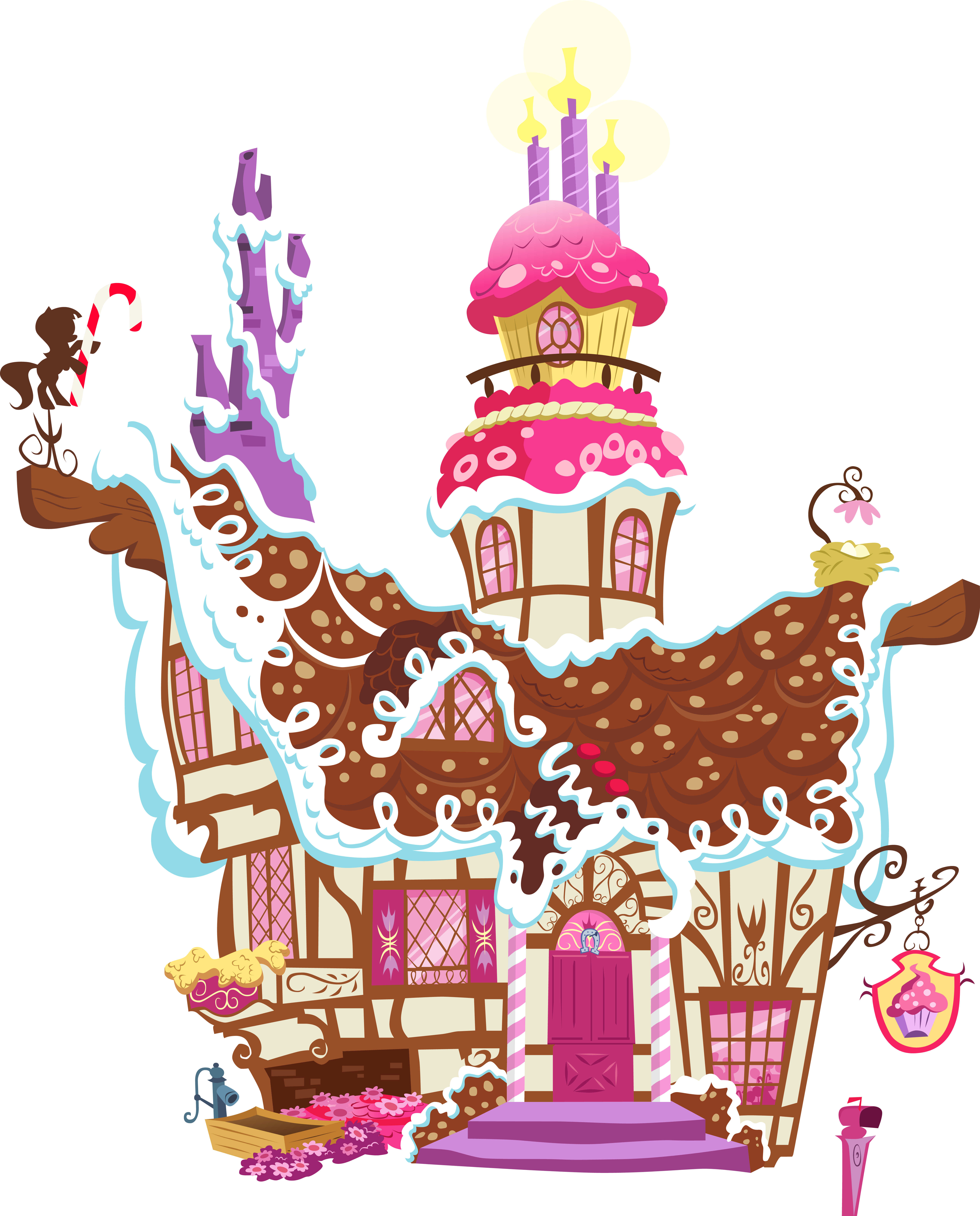 Mlpfim sugarcube corner vector by daafroman on deviantart mlpfim sugarcube corner vector by daafroman stopboris Gallery