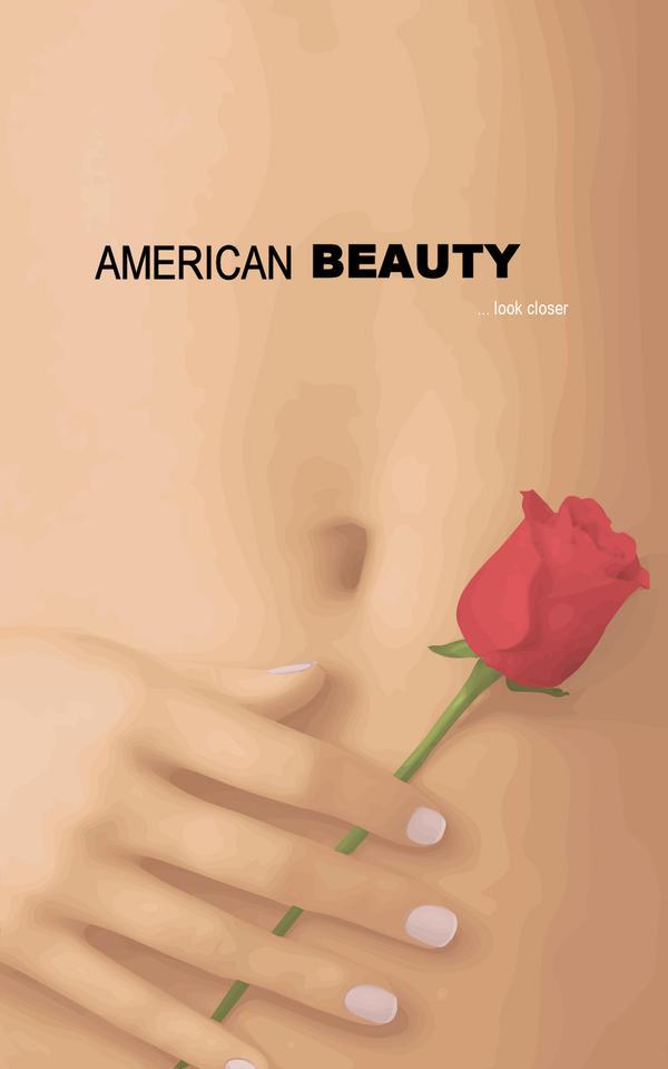 AmericanBeauty by PurpleTears222