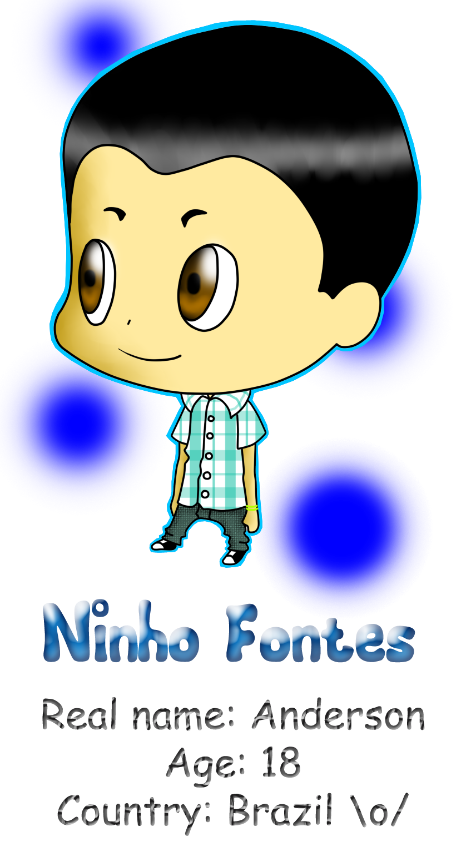 ninhofontes's Profile Picture
