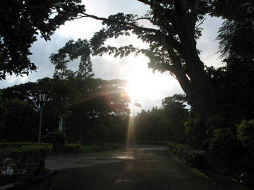 sunrise.. by unchainedgirL