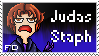 Fdv: Judas Staph by kittyshadow