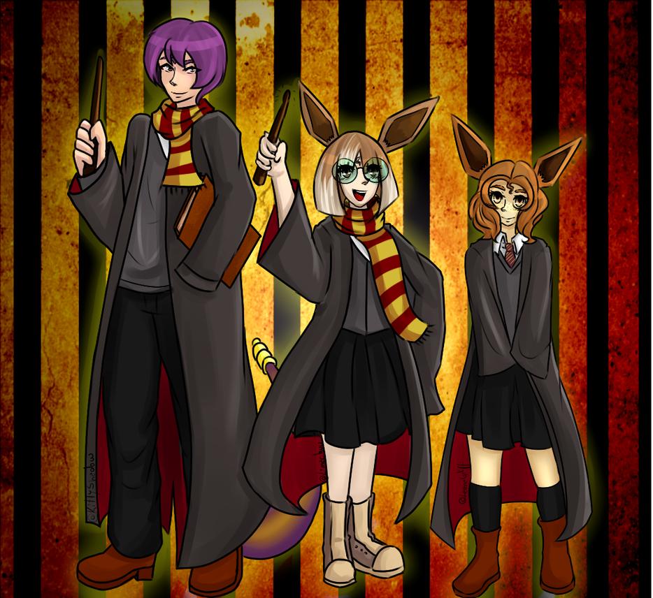 TH: Disfraz Halloween Winstone by kittyshadow