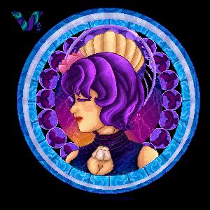 AA2: Vs Npcs Button by kittyshadow