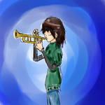 m. trumpet