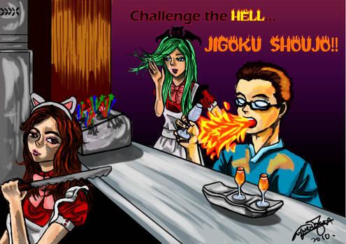 CK_Jigoku Shoujo Challenge