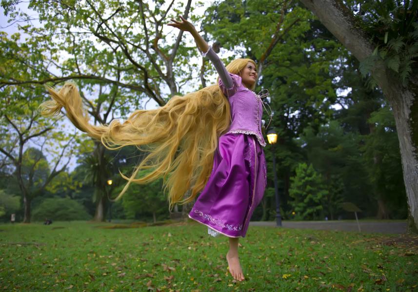 A Leap of Faith by feysera