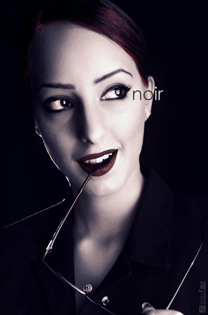 Noir by TheFlesh666