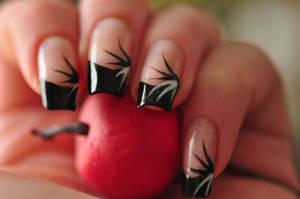 Nail Art 16 by VickiH