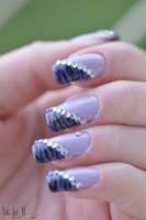 Nail Art 19 by VickiH