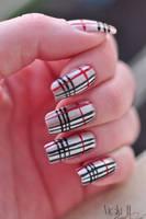 Nail Art 20 by VickiH