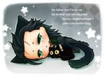 Just lonely Loki