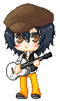 :Gn'R: Izzy Pixel 2 by PrinceOfRedroses