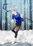 :Jack Frost: back to snow