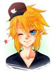 Link : Spirit Tracks