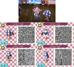 Animal Crossing : Connor's robe long sleeve shirt