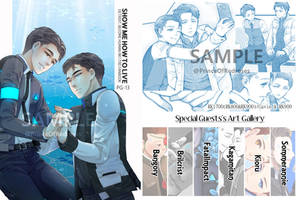 [D:BH] RK1700 fanbook sample