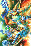 Ratchet and Clank '16