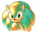 Sunlit Sonic