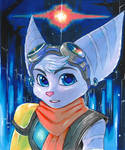 Ratchet and Clank: A Rift Apart
