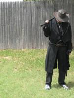 Lone Ranger by JoyfulStock