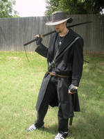 Ranger by JoyfulStock