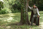 Wandering Archer