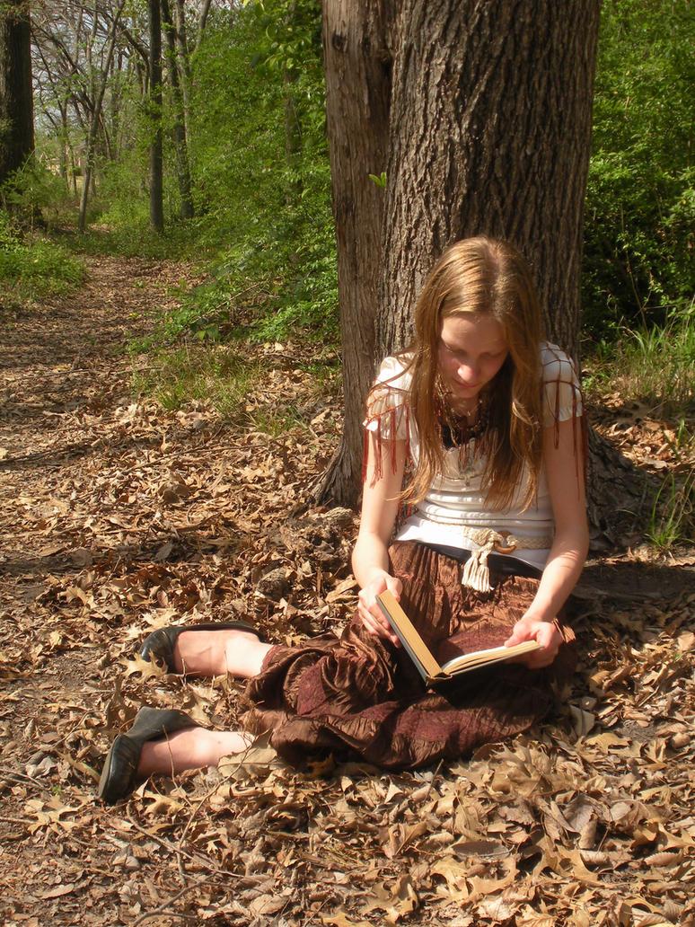 Reading by JoyfulStock