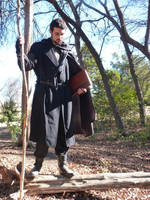 Black Mage by JoyfulStock