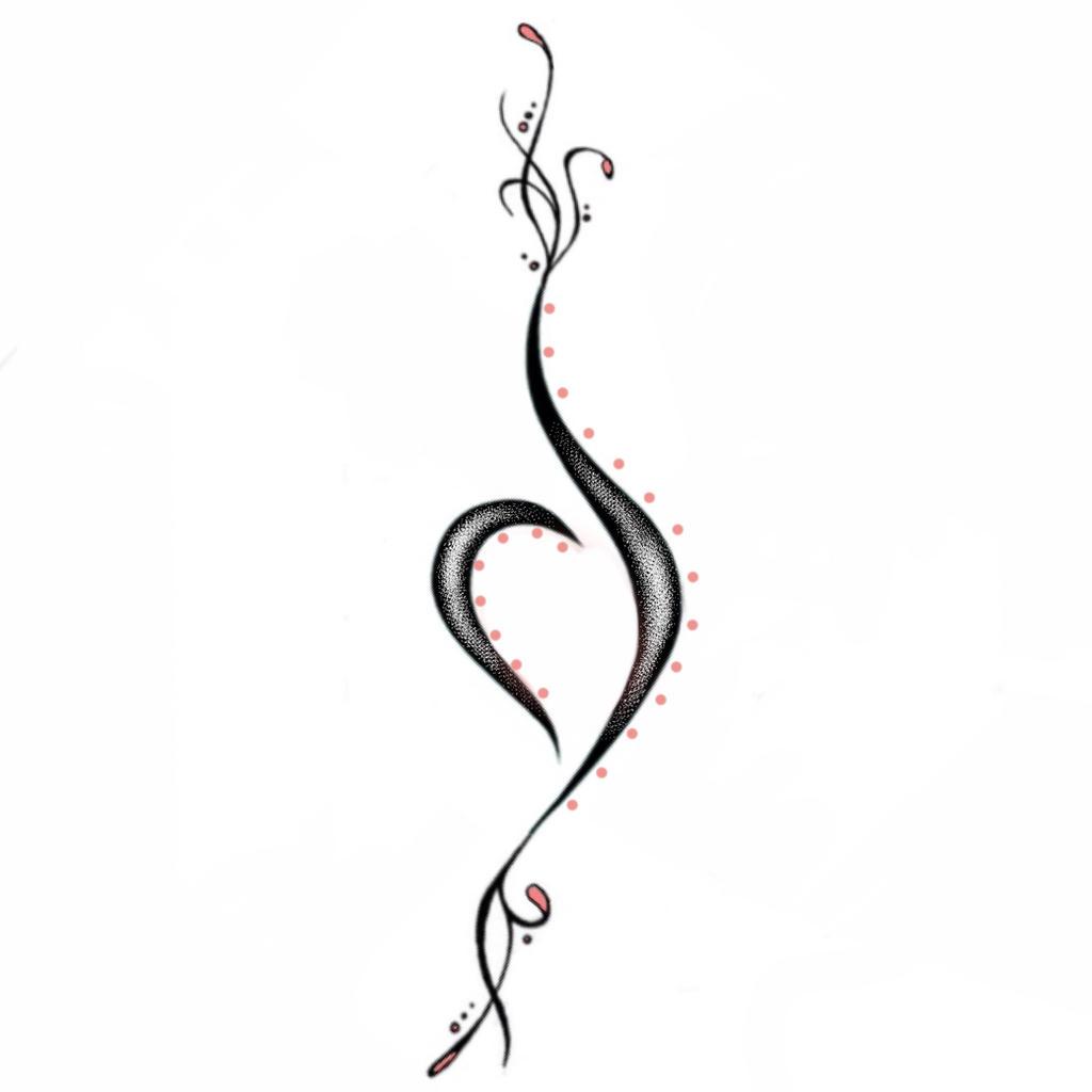 neda tattoo by a18cey on deviantart