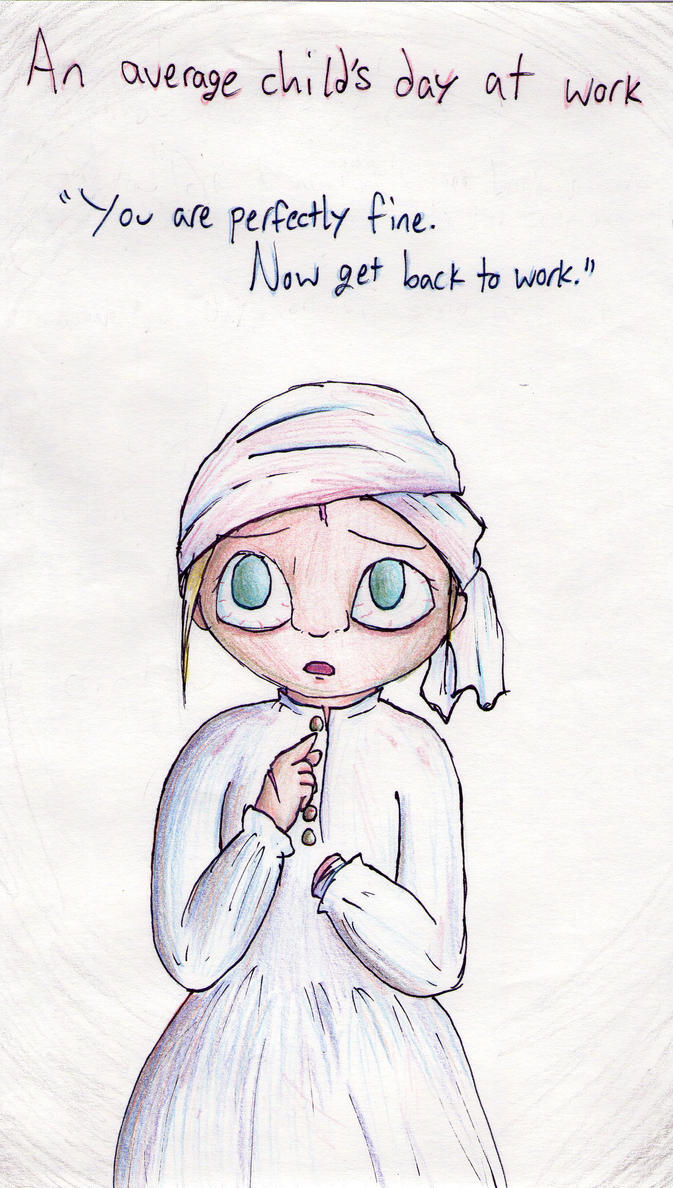 'I am not feeling too well.' by StitchedUpZombie on DeviantArt