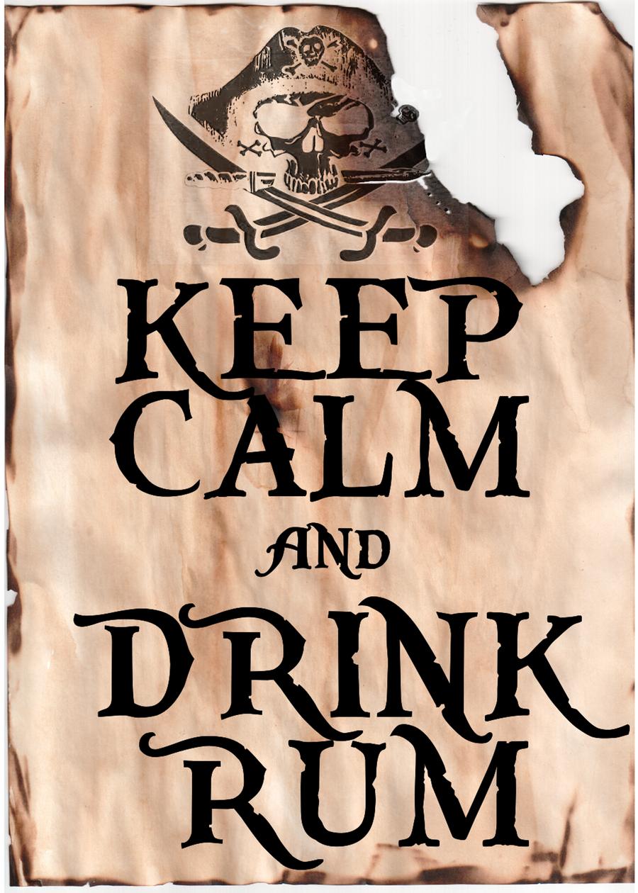 Rum Tattoo Designs