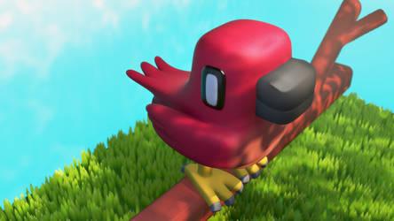 Block Robin