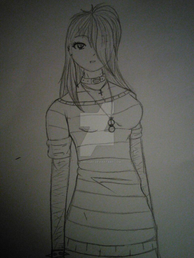 For Ren Teen Art 27