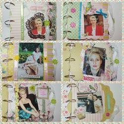 Happy birthday mommy Album