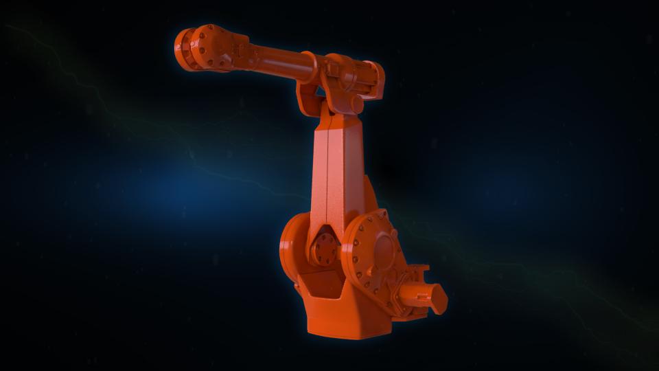 Teaser (3D object ) by viiik33