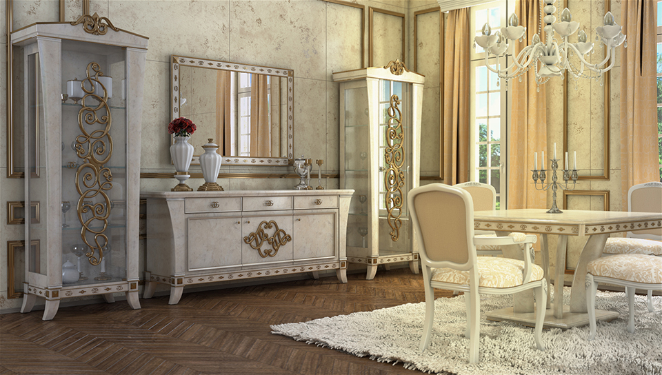Interior 1( 3d object ) by viiik33
