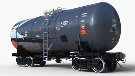 Cistern 15-5157-04 by viiik33