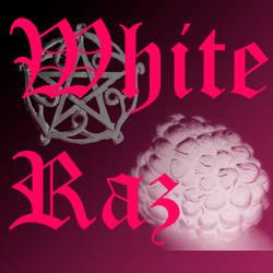 WhiteRaz First icon by Anira