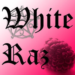 WhiteRaz 2nd Icon by Anira