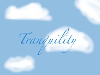 Tranquility by Anira