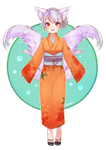 [R] KitsuneYin
