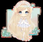 [AT] LittleBlueMuffin